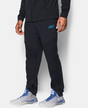 Men's SC30 Warm-Up Pants   $79.99