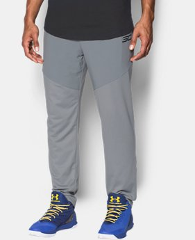 Men's SC30 Warm-Up Pants  1 Color $79.99