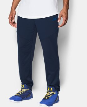 Men's SC30 Warm-Up Pants  2  Colors Available $47.99 to $59.99