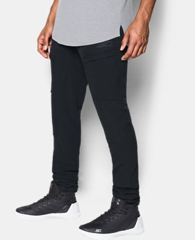 New Arrival Men's SC30 Stacked Pants  1 Color $74.99