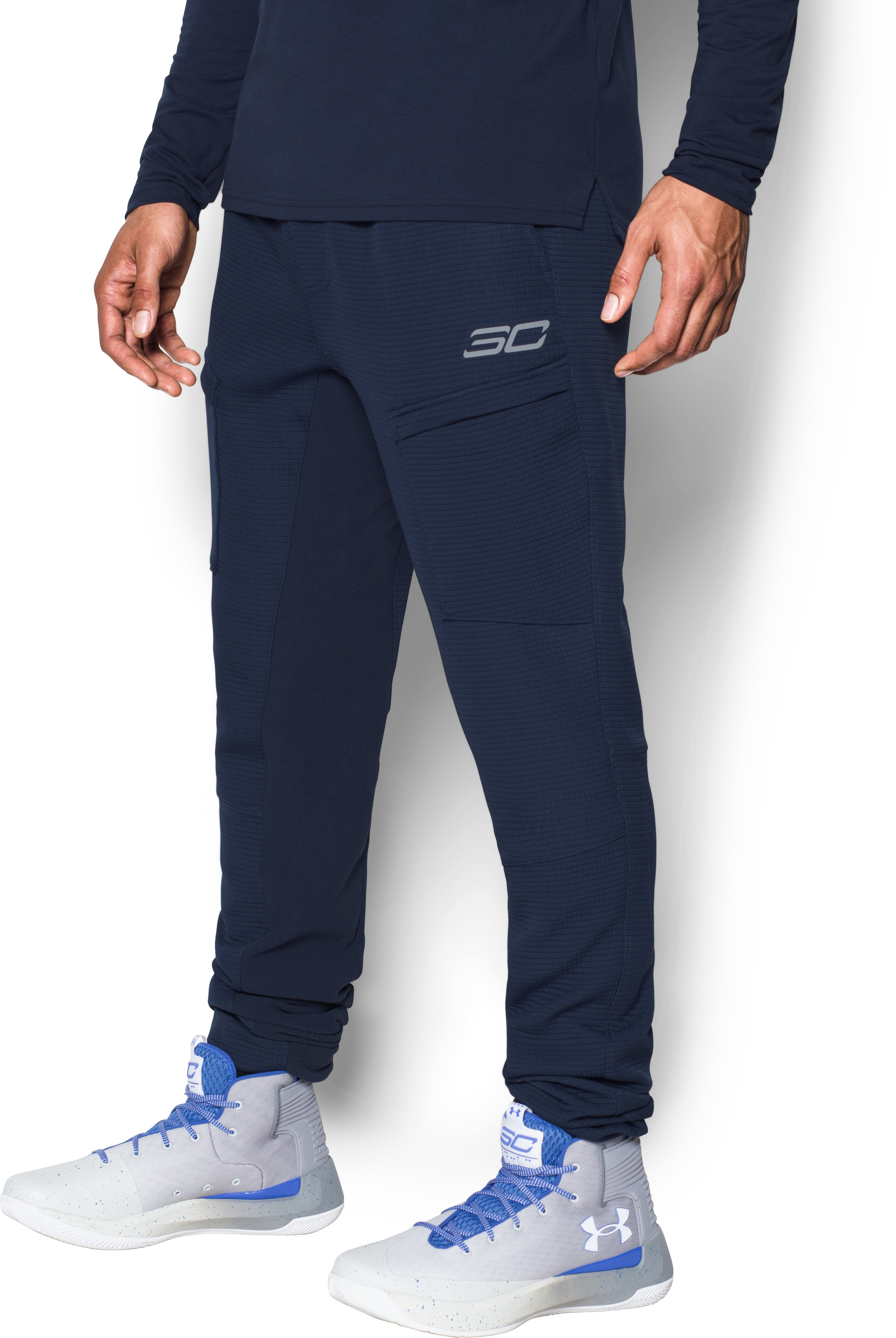 Men's SC30 Stacked Pants, Midnight Navy