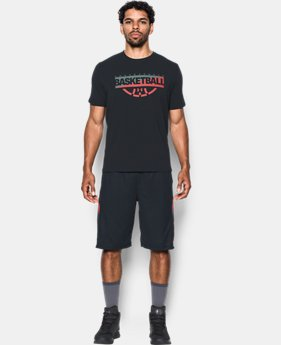 Men's UA Baseline Graphic T-Shirt  2  Colors $17.99