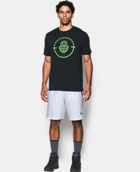 Men's UA Center Court T-Shirt  1 Color $18.74 to $24.99