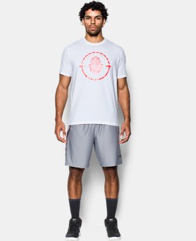 Men's UA Center Court T-Shirt  1 Color $18.74