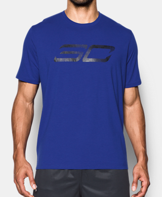 Men's SC30 Logo T-Shirt