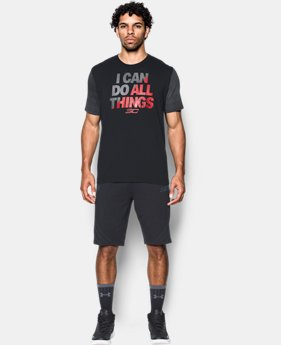 Men's SC30 ICDAT T-Shirt  1 Color $34.99