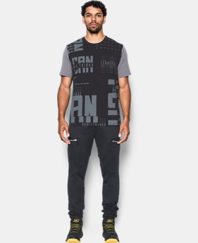 Men's SC30 ICDAT AOP T-Shirt  1 Color $39.99