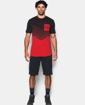 Men's SC30 Warrior Spirit T-Shirt  1 Color $34.99