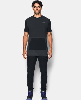 Men's SC30 Curry Life Pocket T-Shirt  1 Color $44.99