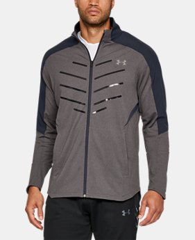 Men's UA Team Warm-Up Jacket  2 Colors $74.99
