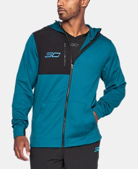 Men's SC30 Warm-Up Jacket  1 Color $99.99