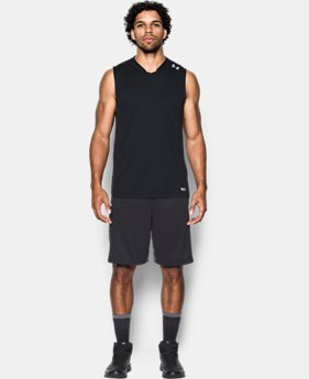 Men's UA Team Tank  4 Colors $34.99