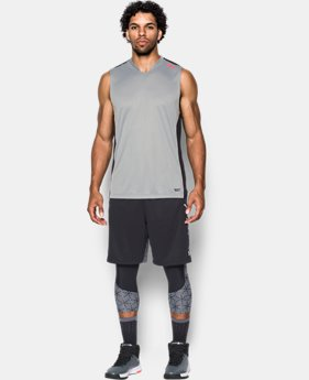 Men's UA Team Tank  1 Color $26.24