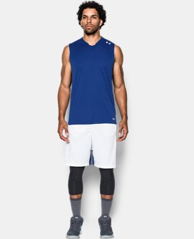 Men's UA Team Tank  1 Color $34.99