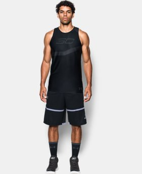 Men's SC30 Core Base Tank  1 Color $34.99