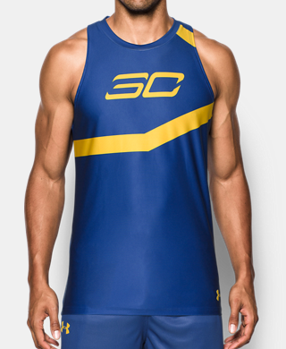 Men's SC30 Core Base Tank