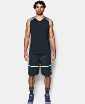 Men's SC30 Sleeveless  3 Colors $39.99