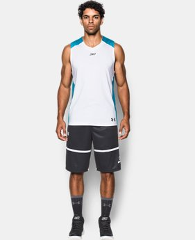 Men's SC30 Sleeveless  2 Colors $39.99