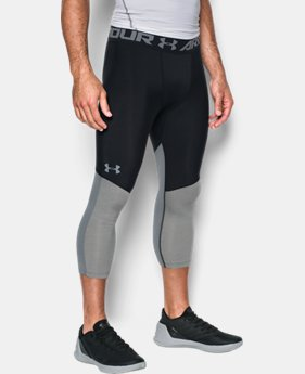 Men's SC30 ¾ Leggings LIMITED TIME: FREE U.S. SHIPPING 1 Color $39.99