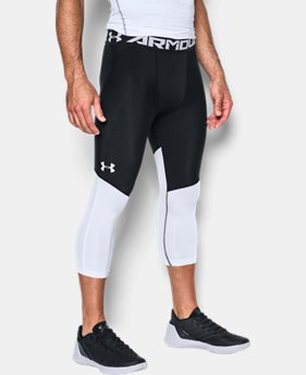 Men's SC30 ¾ Leggings  2  Colors Available $29.99