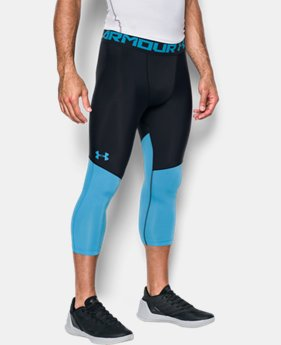 Men's SC30 ¾ Leggings  4 Colors $39.99