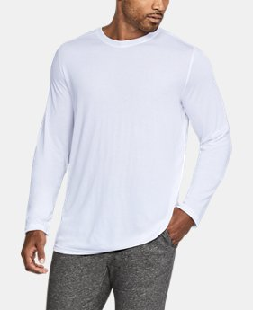 Men's UA Threadborne™ Long Sleeve  1 Color $29.99