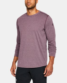 Men's UA Threadborne™ Long Sleeve LIMITED TIME OFFER 1 Color $27.99