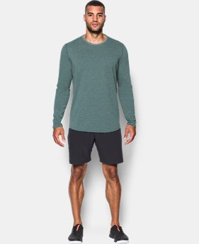 Men's UA Threadborne™ Long Sleeve  2 Colors $39.99