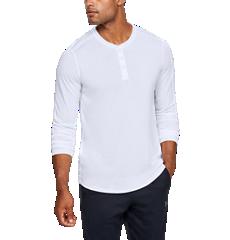 Men's UA Threadborne ¾ Utility T Shirt   Under Armour US