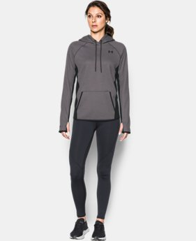 Women's  UA Storm Armour Fleece® Hoodie  2  Colors $32.99 to $41.24
