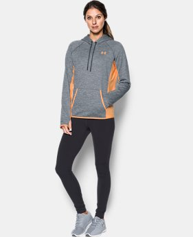 Women's UA Storm Armour® Fleece Hoodie LIMITED TIME OFFER 2 Colors $50.99