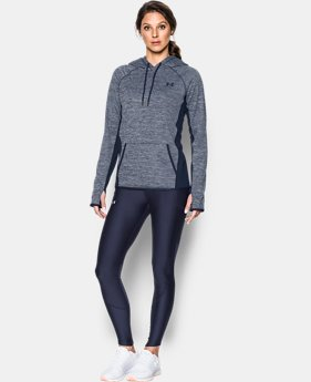 Women's UA Storm Armour® Fleece Hoodie LIMITED TIME OFFER 1 Color $50.99