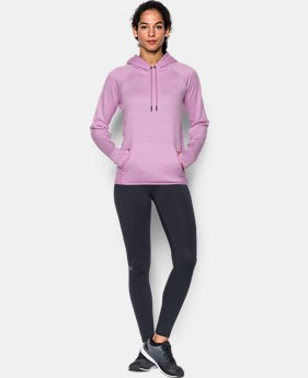 Women's  UA Storm Armour Fleece® Hoodie  3 Colors $69.99