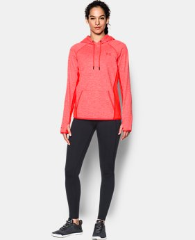 Women's UA Storm Armour® Fleece Hoodie LIMITED TIME OFFER 2 Colors $50.9
