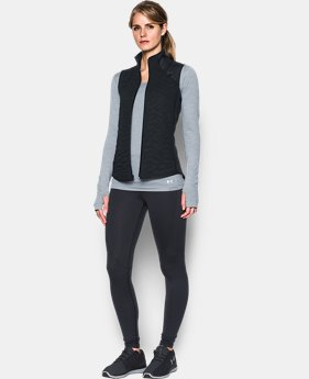 Women's ColdGear® Reactor Fleece Vest  1 Color $124.99