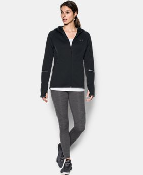 Women's UA Swacket  1 Color $119.99