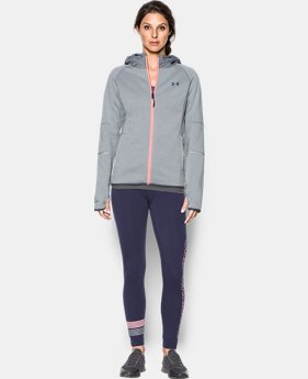 Women's UA Swacket  2 Colors $119.99