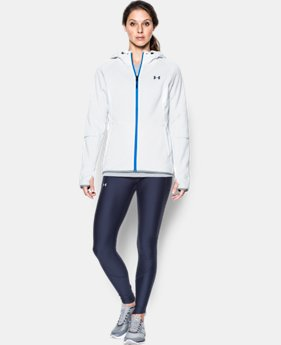 Women's UA Swacket LIMITED TIME OFFER 1 Color $89.99