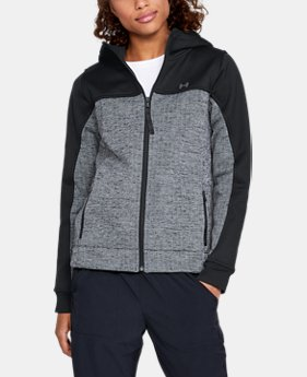 Women's UA Elevated Swacket  1  Color Available $112