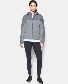 Women's UA Elevated Swacket  1 Color $129.99