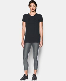 Women's UA Sportstyle Crew  3 Colors $22.49 to $22.99