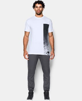 Men's UA Pursuit Subsurface T-Shirt  1 Color $44.99