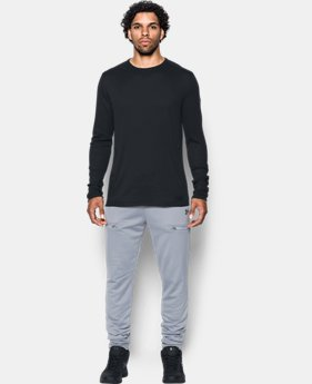 Men's UA Pursuit Stealth Thermal  1 Color $54.99