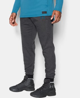 Men's UA Pursuit Stealth Joggers  2 Colors $74.99