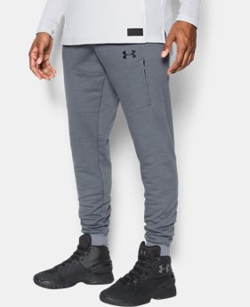 Men's UA Pursuit Stealth Joggers  1 Color $74.99