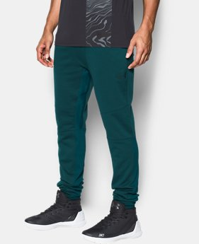 Men's UA Pursuit Stacked Pants  1 Color $84.99