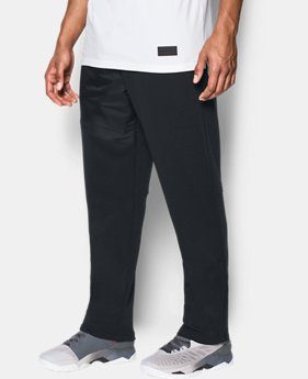 Men's UA Pursuit Open Space Pants  1 Color $89.99