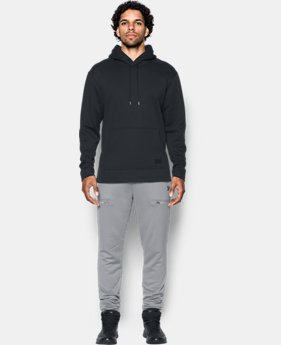Men's UA Pursuit Open Space Hoodie  1 Color $104.99