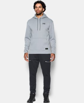 Men's UA Pursuit Open Space Hoodie  1 Color $89.99