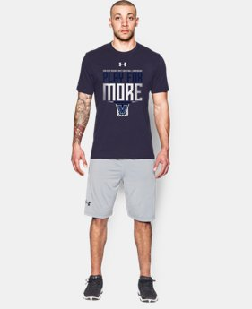 Men's Villanova UA Play For More T-Shirt